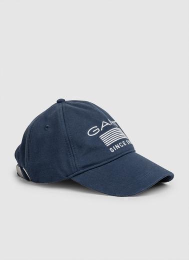 Gant Şapka Lacivert